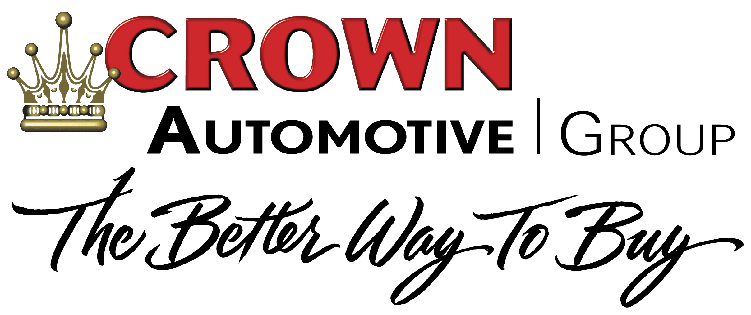 Crown Automotive Group The Better Way To Buy