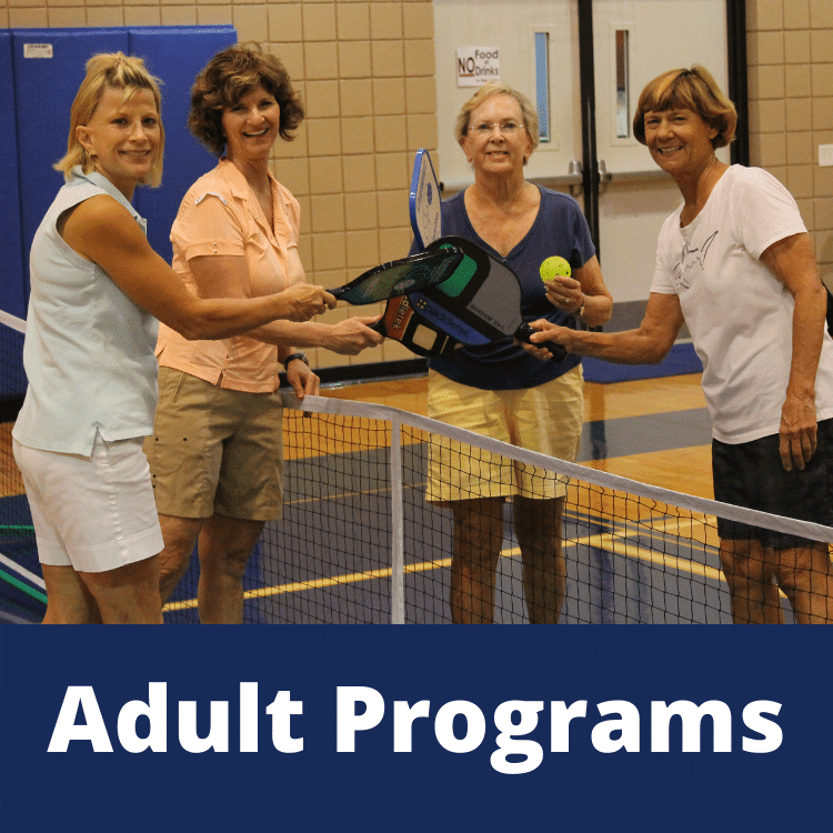 Visit the Adult Programs Web Page