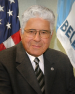 Mayor Gary H. Katica
