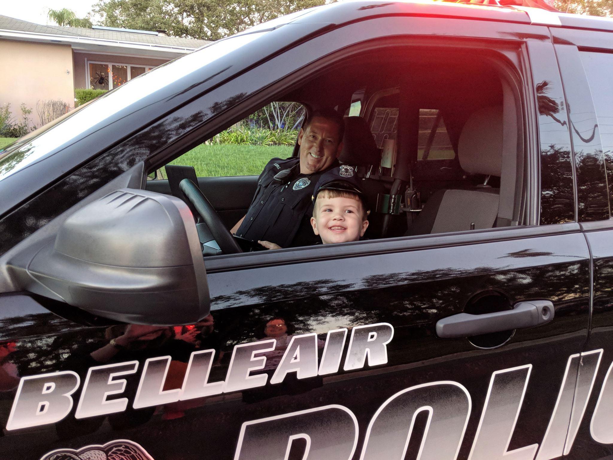 Police | Belleair, FL - Official Website
